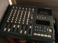 Tascam Portastudio 424 mkIII - 4-track Cassette Recorder