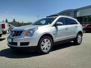 2012 Cadillac SRX Luxury AWD *Nav* *Blind Side Alert* *Heated Le