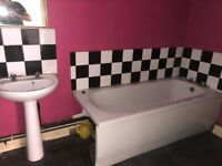 Studio Flat available in Saltley