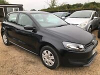 VOLKSWAGEN POLO 1.2 S HATCH 5DR 2011(60)*IDEAL FIRST CAR* CHEAP INSURANCE* HPI CLEAR