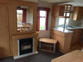 Static caravan for sale ocean edge holiday park Morecambe amazing views with amazing facilities