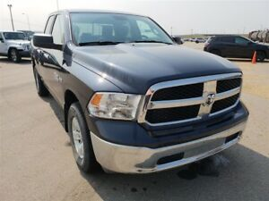 2017 Ram 1500 SLT| Cloth| Uconnect Touchscreen| Locking Tailgate