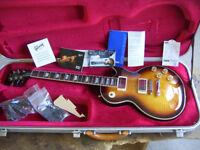 Gibson Les Paul Traditional HP Desert Burst