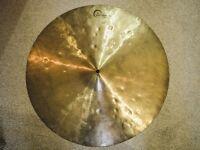 "Dream 22"" Bliss Gorilla Ride Cymbal"