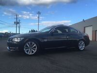 2011 BMW 328 i xDrive, COUPE, 69000 KM....