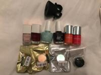 REDUCED AND OPEN TO OFFERS - NAIL KIT