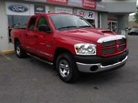 2008 Dodge Ram 1500 4X4 BIG HORN