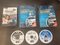 Complete learning to drive pack