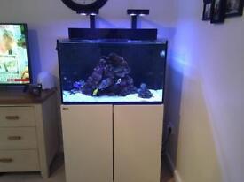 Red Sea Max E-Series 260 For Sale * Marine Aquarium * * Fish Tank *