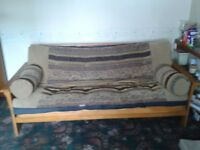 Sofa Bed /Futon in good condition