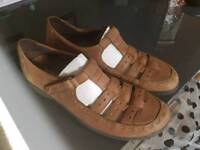 Hotters Ladies Shoes