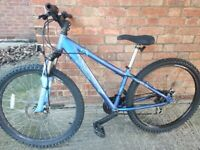 Apollo xc26 mountain bike