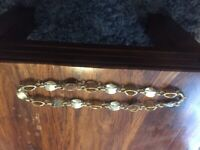 14ct gold chain