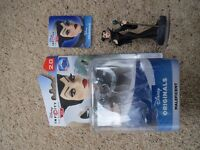 Disney Infinity Maleficent Figure PS3 Xbox 360 Wii