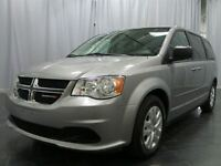 2014 Dodge Grand Caravan SXT Stow'n'Go *Rear Heat & Air*
