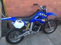 Lem lx3 sport 50cc