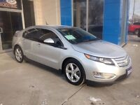 2013 Chevrolet Volt Electric Safety Package, One Owner Trade In