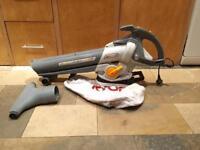 Ryobi Leaf Blower and Vacuum * 2200W * Perfect working order