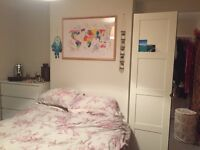 DOUBLE ROOM IN STUDENT HOUSE