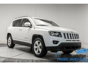 2016 Jeep Compass HIGH ALTITUDE, AWD, CUIR, TOIT
