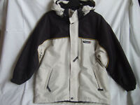 Boys Tog 24 ski / snowboard / winter jacket /coat, age 11-12, very good quality, hardly used
