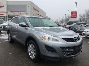 2010 Mazda CX-9 GT | AWD | LEATHER | SUNROOF | ALLOYS |