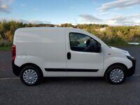 Peugeot, BIPPER, Panel Van, 2017, Manual, 1248 (cc)