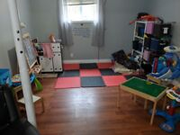 Home Daycare - Chalk River