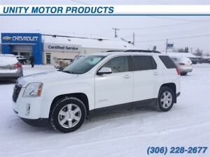 2013 GMC Terrain SLT-1  Pioneeer Sound System/Sask Tax Paid