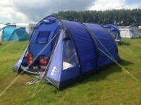 Rock 4 tent