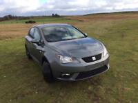 SEAT Ibiza 1.4 TOCA - 25K Miles / FDSH / Immaculate Condition / Beloved Car