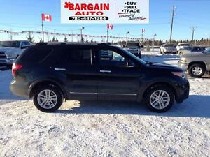 2013 Ford Explorer XLT,V6,AWD