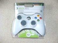 Xbox 360 Wireless Controller Special Edition White, by Microsoft