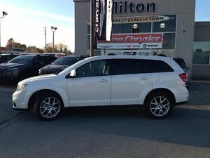 2016 Dodge Journey LIMITED|7 PASSENGER|DVD|SUNROOF