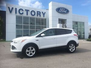 2013 Ford Escape One Owner great value
