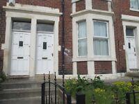 2 Bedroom flat, Bensham, Gateshead, DSS Welcome