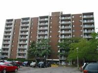Nottingham Towers - 56/64 Finch Dr - 1 bedroom