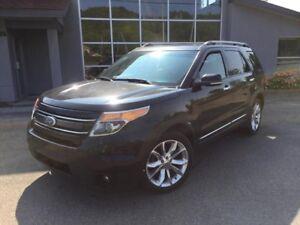 2011 Ford Explorer Limited Garantie **1ans/kilométrage illimité*