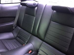 2012 Ford Mustang V6 Leather Winter Tires/Rims, Auto Windsor Region Ontario image 13