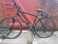 *PERFECT CONDITION* Emotion HYBRID Road peddle bike