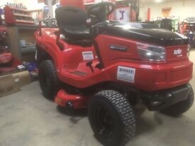 Alko Tractor Lawnmower