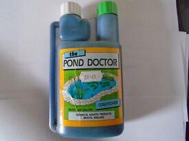 For sale water conditioner for ponds / fish tank / aquarium