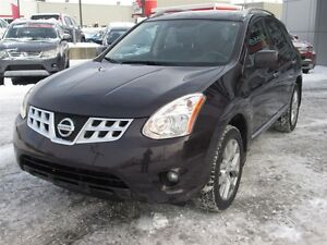2013 Nissan Rogue SL AWD NAVIGATION CAMERA DE RECULE