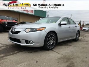 2013 Acura TSX Technology Package MORE