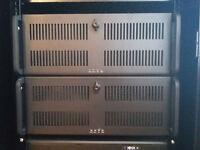 Custom Built PC i7 5820K CPU @ 3.30GHz