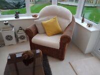 Sun room/ Conservatory furniture