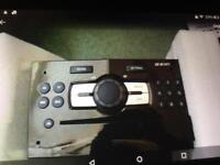 Vauxhall corsa 2013 cd/radio/mp3 player