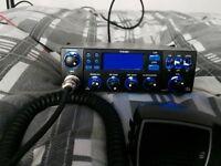 TTI TCB-881 MULTI REGION CB RADIO