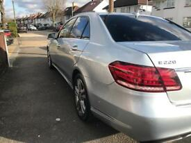 For Sale Mercedes Benz E220 Bluetec 2015