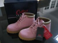 Cotton Traders Ladies casual boots UK size 6 Brand new in Box